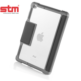 STM Dux for iPad Air 2 - Black