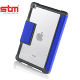 STM Dux for iPad Air 2 - Blue