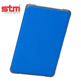 STM Dux for iPad Mini 1/2/3 - Blue