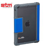 STM Dux for iPad Mini 1/2/3 - detail