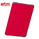 STM Dux for iPad Mini 1/2/3 - Red