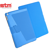 STM Skinny Pro for iPad Air 2 - Blue
