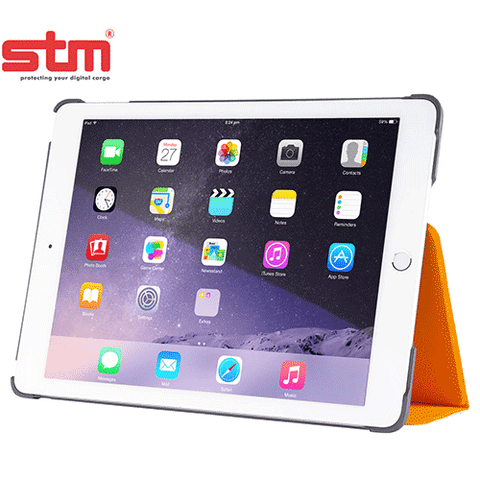 STM Studio for iPad Air 2 - detail