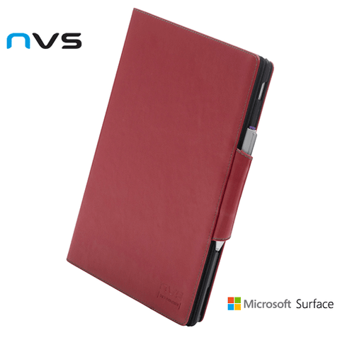 NVS Folio Stand for Surface Pro 3 - Black