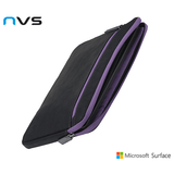 NVS Padded Protective Sleeve for Surface Pro 3 - Purple