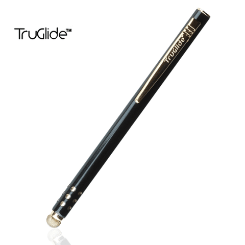 TruGlide Stylus - quality stylus for any iPad, Tablet or Smartphone