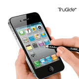 TruGlide Stylus with Tether - detail
