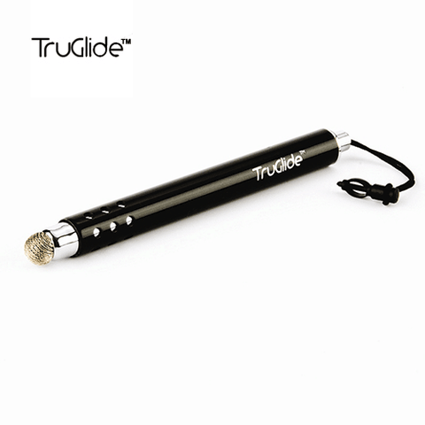 TruGlide Stylus with Tether