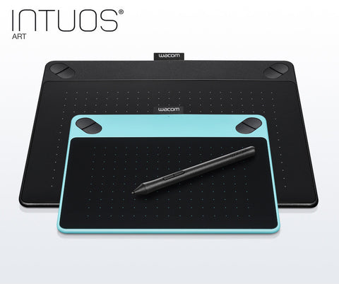 Wacom Intuos Art graphics tablet