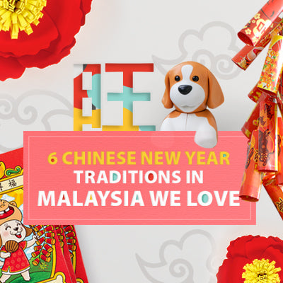 6 Chinese New Year Traditions in Malaysia We Love