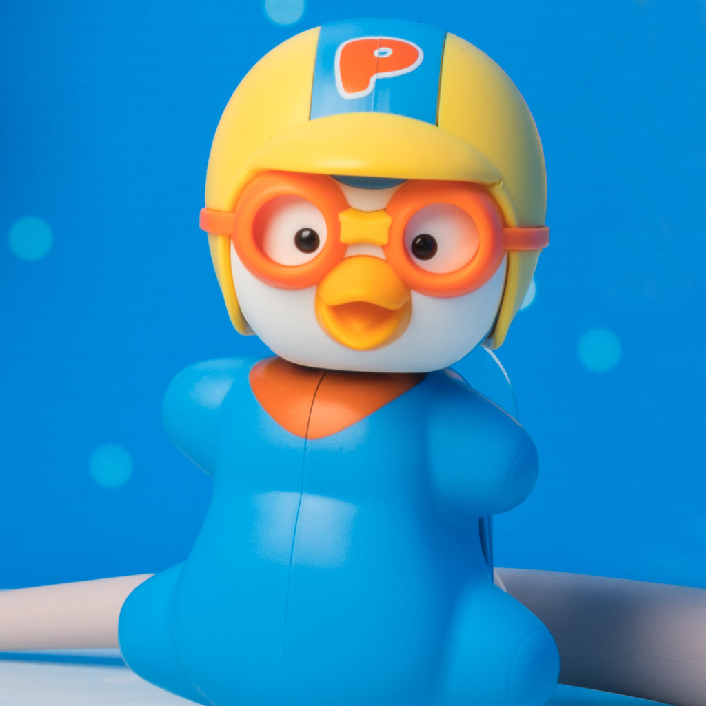 Let Pororo Promote Good Brushing