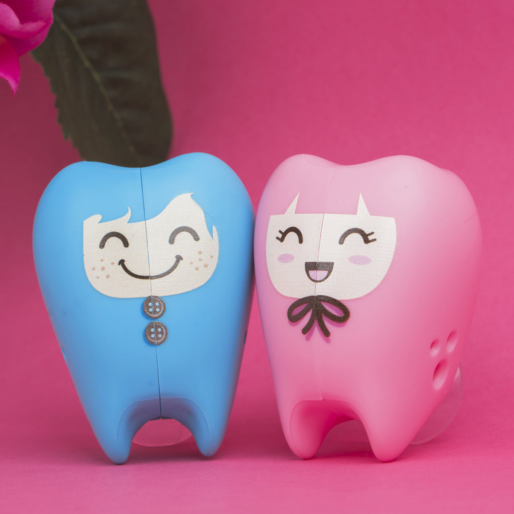 Brighten Your Day the Toothfairy Way!