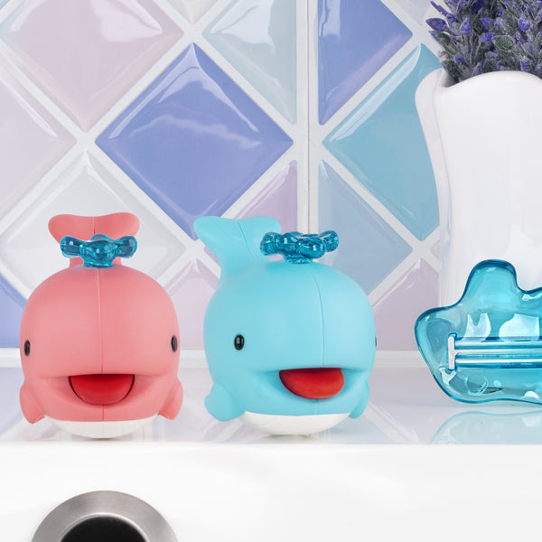 Whale Toothpaste Squirter & Squeezer