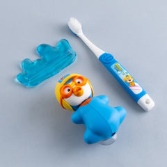 Flipper Brush with Pororo & Friends Package Deal