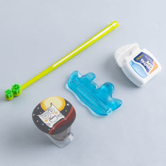 Flipper Make Brushing Fun - Owl Set