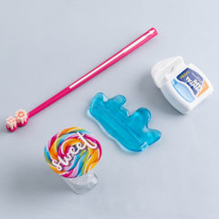 Flipper Make Brushing Fun - Sweet Set