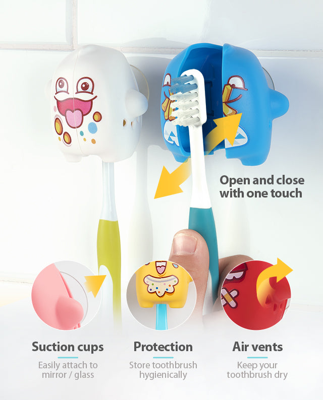 Onolulu toothbrush cover
