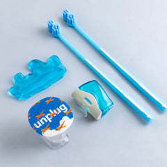 Flipper Ready-To-Go - Blue Set