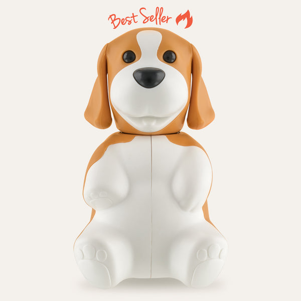 Flipper My Puppy | Beagle | Toothbrush Cover