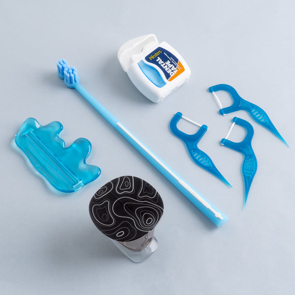 Oral Care Essentials Set