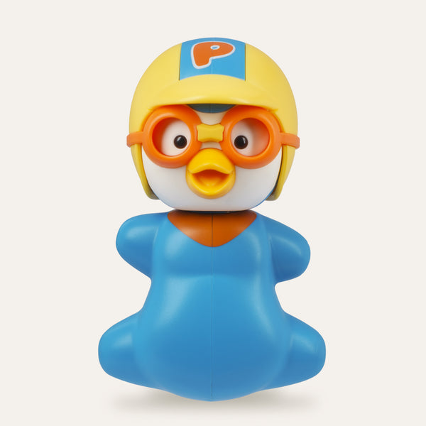 Flipper Pororo | Pororo | Toothbrush Cover