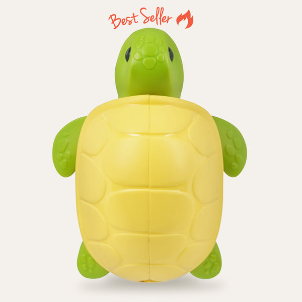 Flipper Splash | Turtle | Toothbrush Cover