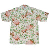 Avanti Pineapple Hut Silk Shirt