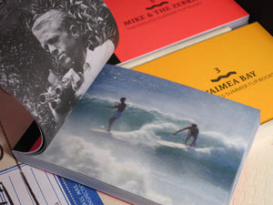 The Endless Summer Limited Edition Book & Box Set