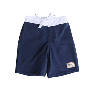 Kids NL Retro Board Short Navy