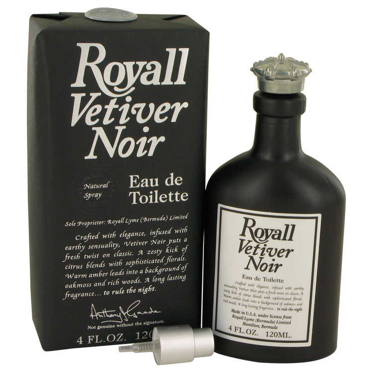 Royall Vetiver Men's Fragrance 120ml