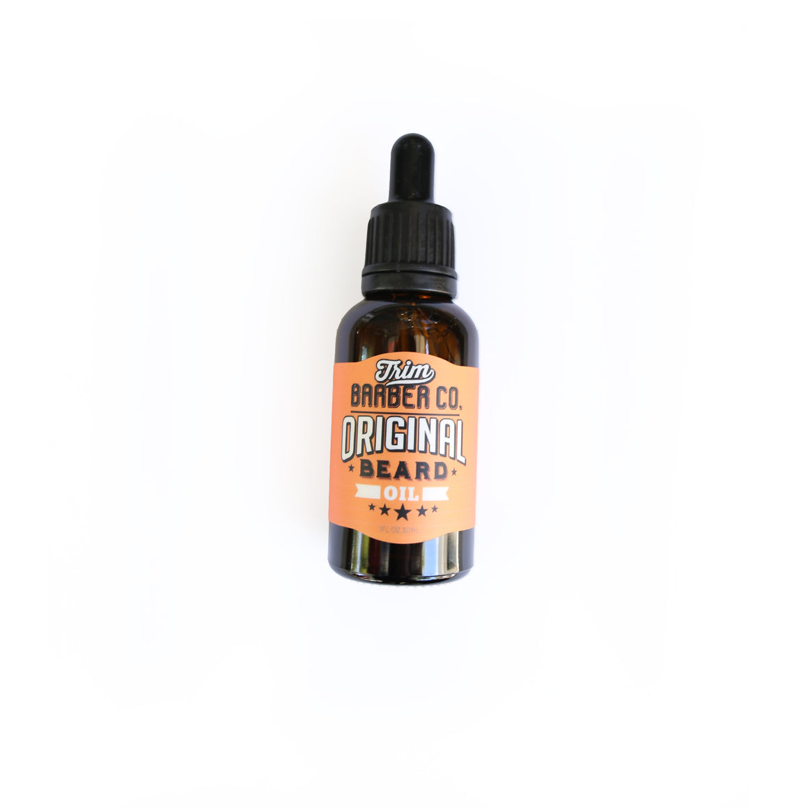 Trim Barber Co Beard Oil
