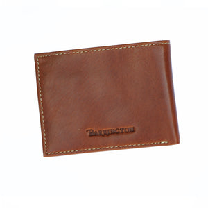Noosa Longboards Premium Leather Wallet