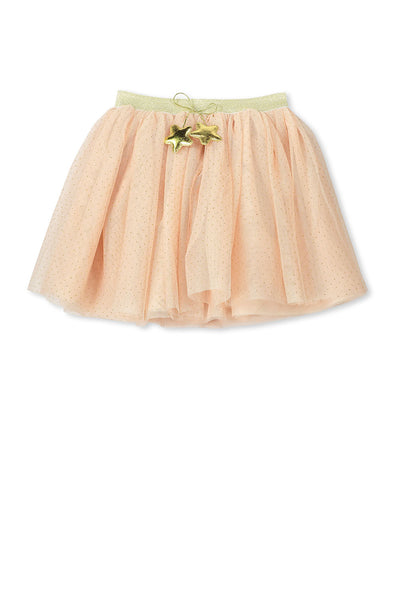 Rose Quartz Tutu Skirt