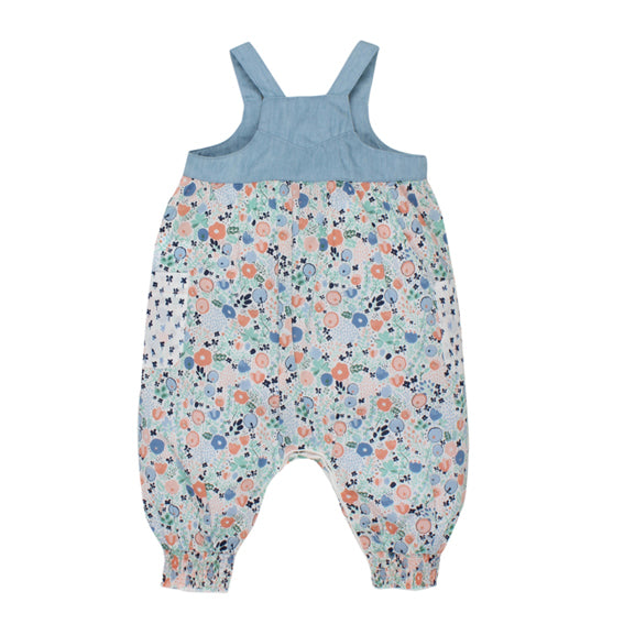 Fox and Finch Prairie Jumpsuit