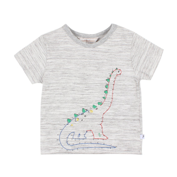 Roar Connecting Dots Tee