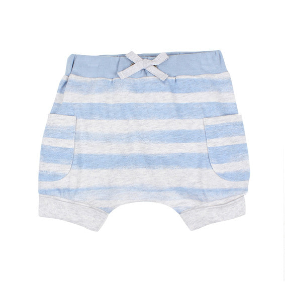 Fox and Finch Alaska Stripe Shorts