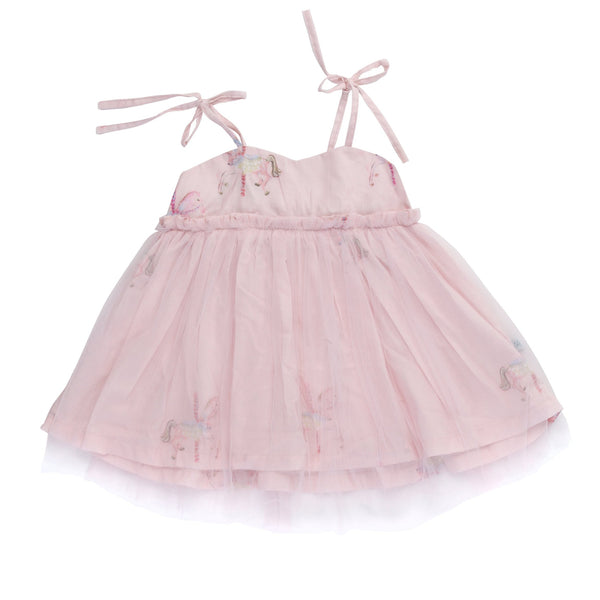 Alex & Ant Georgie Tulle Dress