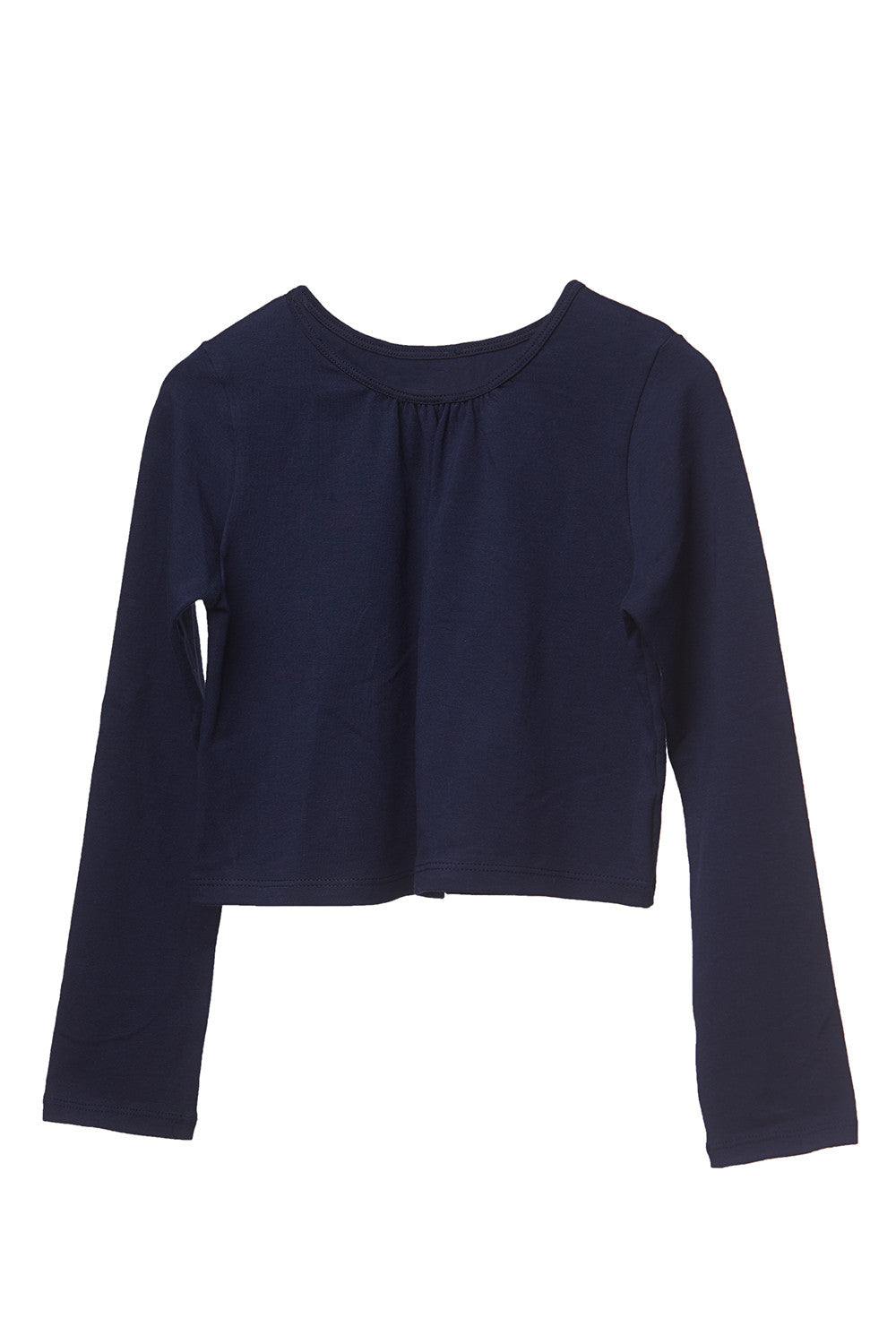 Basic Top - Navy
