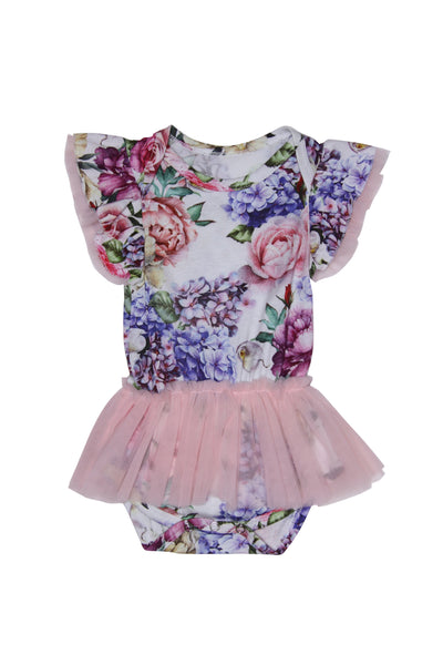 Alex and Ant Aria Playsuit Floral