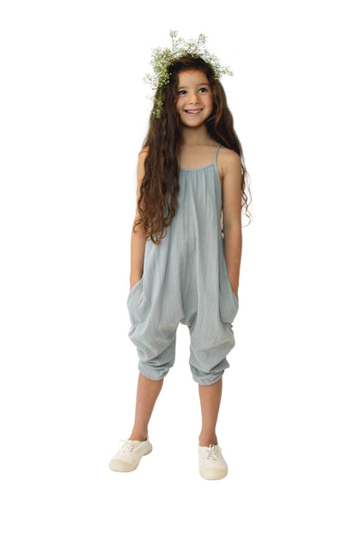 Alex and Ant Sissy Jumpsuit