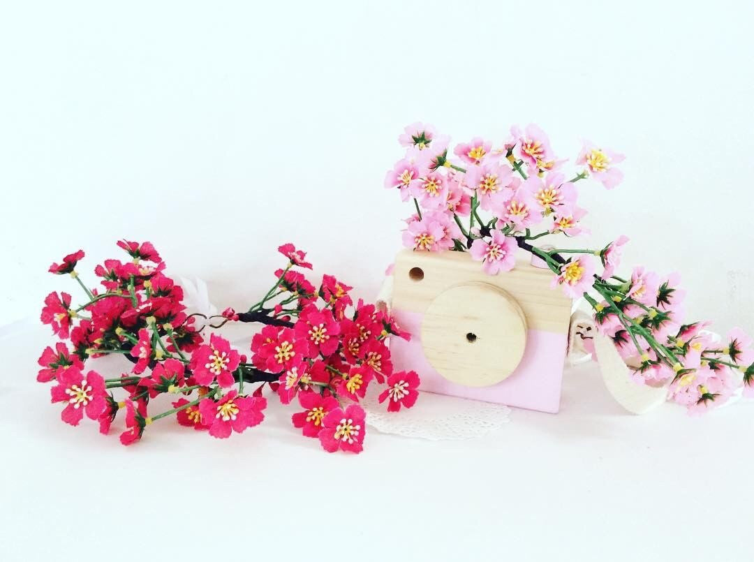 Sweetheart - Mummy and Me Flower Crown Set