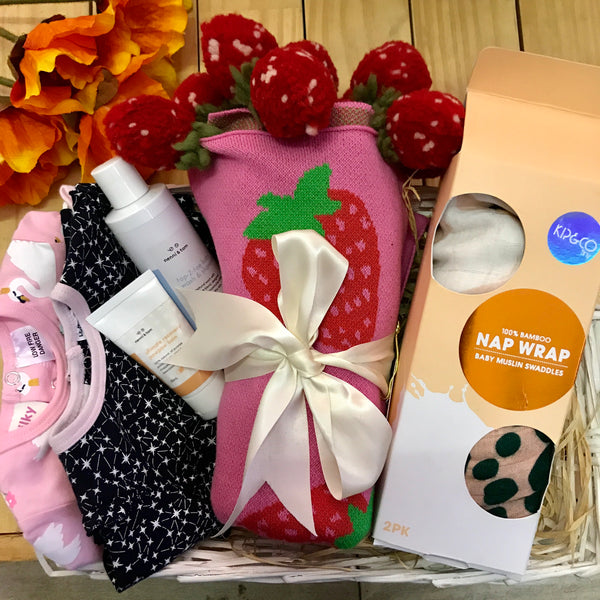 InstaGift - Winter Baby Gift Pack