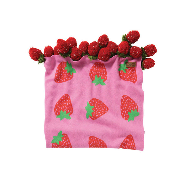 AW17 Kip and Co Berrylicious Blanket