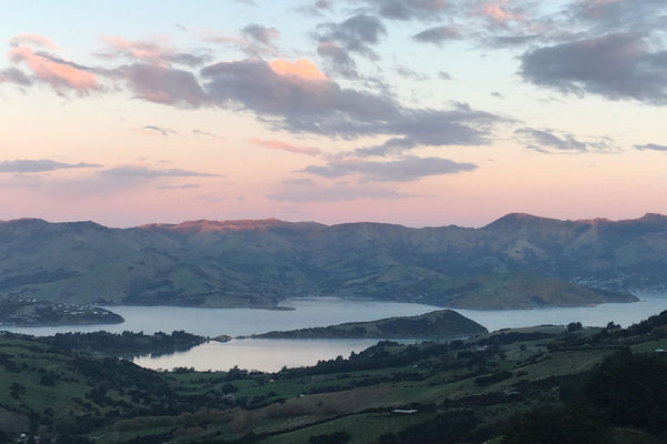 #MySomewhere Series: Olive, Akaroa
