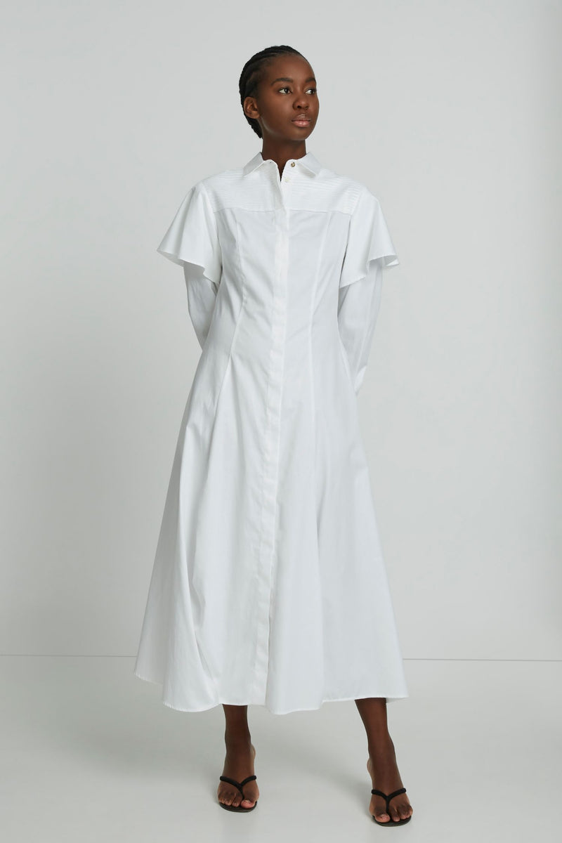 Sing Your Song Shirtdress