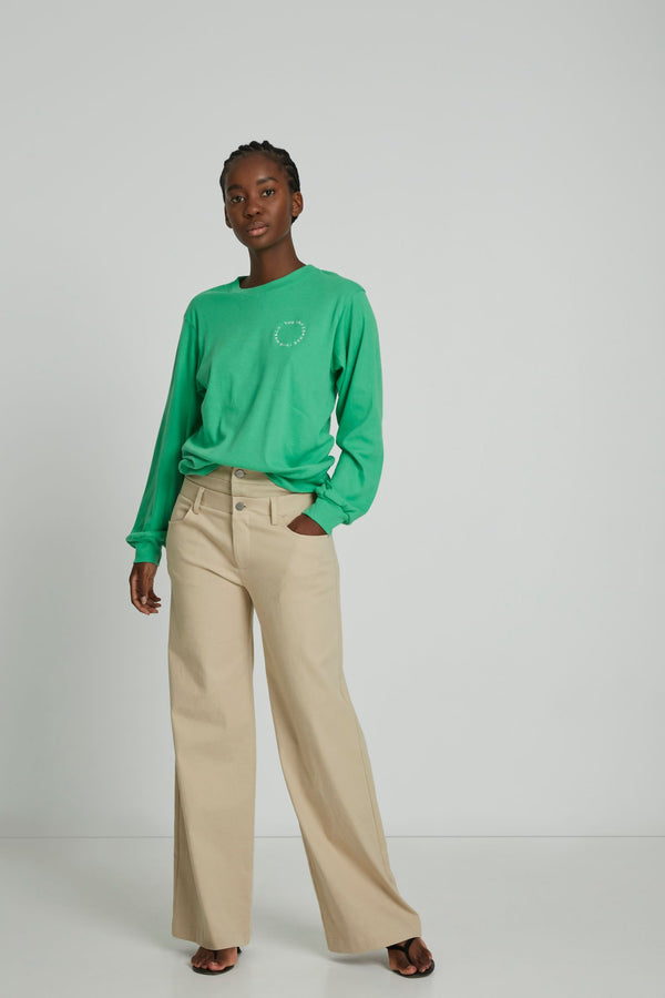 Double Trouble Trousers