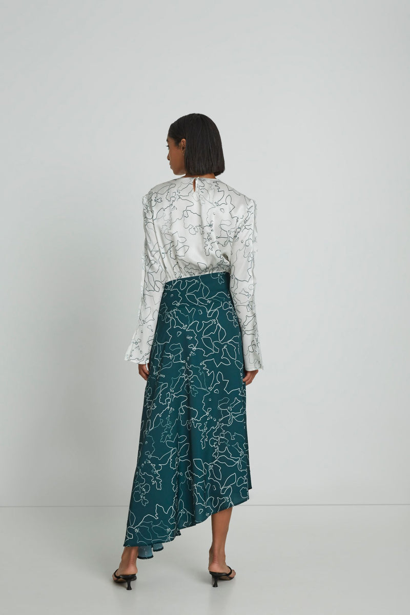 Garden Of Authenticity Dress