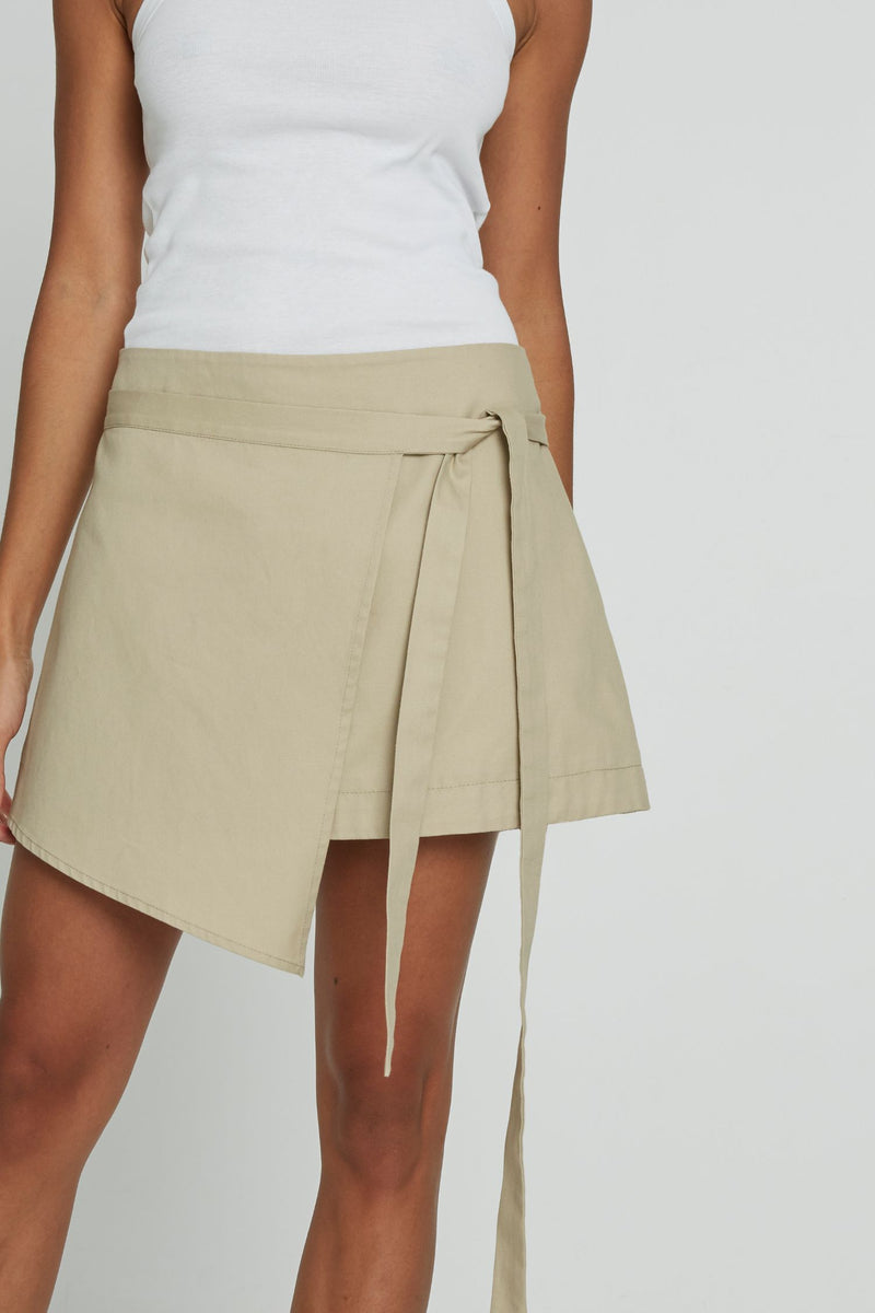 Refreshes The Soul Skirt