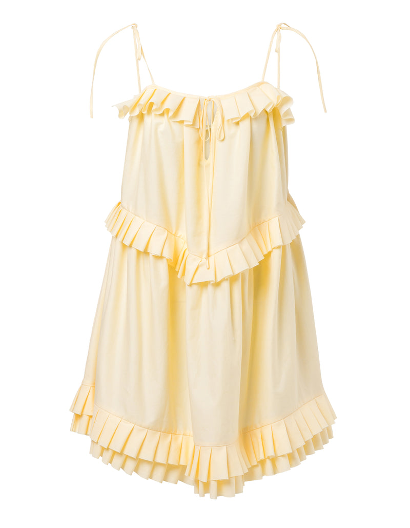 Pocketful of Sunshine Mini Dress