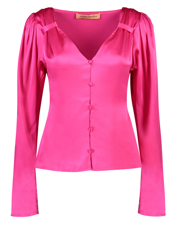 Elle Woods Top